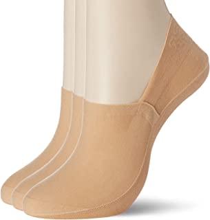 [郡是] Tuche 袜套 超深 棉混 3双装