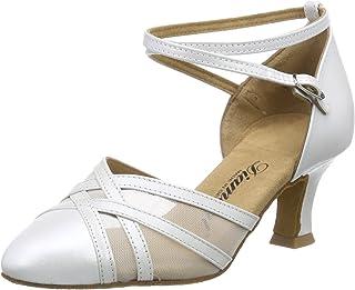 Diamant 女士舞鞋 147-068-391 标准和拉丁舞