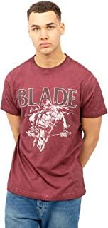 Marvel 漫威男士 Blade Strike T 恤