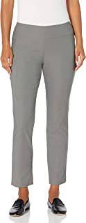 NIC+ZOE 女式 Wonderstretch 长裤