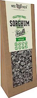 Wise Pasta Vegan Collection Gluten-Free Sorghum Fusilli Pasta 4*200g
