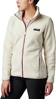 Columbia 哥伦比亚 女士 Panorama 羊毛夹克 带全拉链