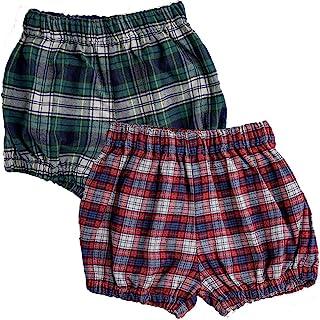 Catarina BaMi 幼童短裤   男婴短裤   2 件套女婴短裤
