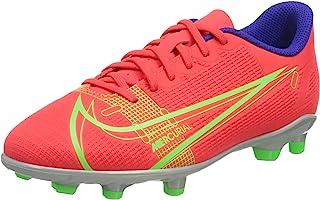 Nike 耐克 Jr Vapor 14 Club Fg/Mg 男童足球鞋