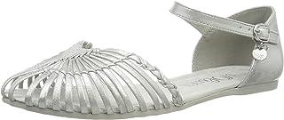 s.Oliver 女士 5-5-28122-32 941 露跟芭蕾舞鞋