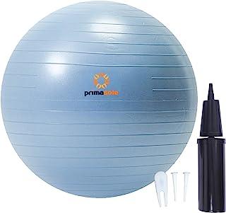 primasole 健身球 带充气泵 平衡球 健身