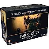 Dark Souls: Black Dragon Kalameet Steamforged Games Expansio…