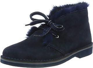 Pollini 女士 Maruska 沙漠靴