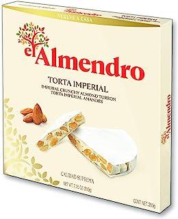 El Almendro Torta Imperial, 200 g 8059