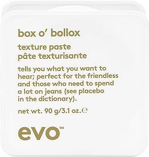 EVO Box O' Bollox 纹理膏