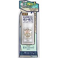 【*部外用品】DEONarure柔软石W 用于华盛 防汗剂 棒状