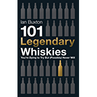 101 Legendary Whiskies You're Dying to Try But (Possibly) Ne…