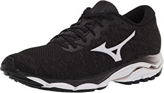 Mizuno Wave Inspire 16 波浪针织路面跑鞋