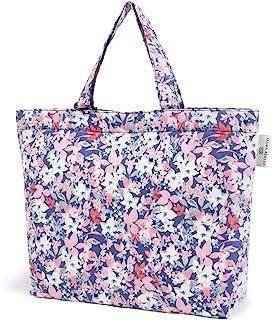 LAURA ASHLEY 带加厚绗缝课包 Floret N7809700
