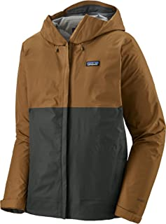Patagonia 男士 Torrentshell 3L JKT 夹克外套