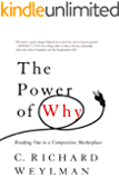 The Power of Why: Breaking Out In a Competitive Marketplace…