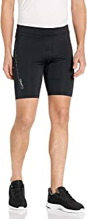 Craft 男士 Essential系列(2寸、5寸、紧身短裤、紧身七分、紧身长裤) 紧身跑步短裤 运动裤 1904795-9999