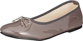[Menui] 轻量 柔软材料 芭蕾舞鞋 aa2pp-k10224 女士