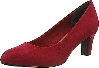 Tamaris 1-1-22418-23 女士高跟鞋