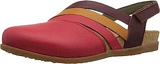 El Naturalista 女士 Nf45 软粒面包头凉鞋