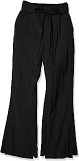 snidel 褶皱褶裤 SWFP201132 女士