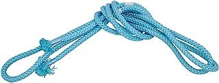 SASAKI 体操 道具 绳 国际体操联盟认证产品 日本体操协会检验产品 彩色尼龙绳 长度 3 米 M-280-F