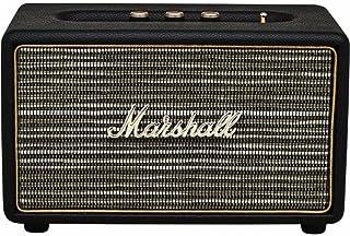 Marshall 马歇尔 Acton M-ACCS-10126扬声器,黑色