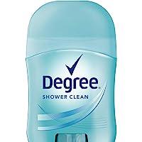 Degree Anti-Perspirant & Deodorant, Invisible Solid, Shower…