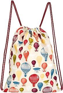 moses。背包气球,可折叠背包,环保,可重复使用运动包,42厘米,多色