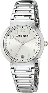 Anne Klein 安妮克莱因时装手表(型号:AK/3787SVSV)