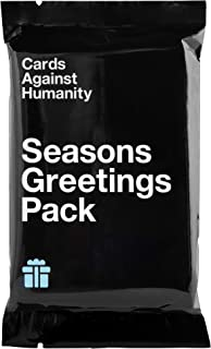 Cards Against Humanity:Seasons Greetings Pack