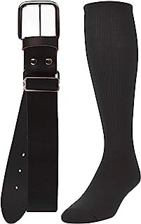 TCK 运动棒球/垒球皮带 & 袜子组合套装