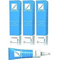 Kelo-cotee 3 件装 *痕凝胶 15 克 软化和抚平*痕 消除* 缓解瘙痒和* 有助于修复 保护皮肤 高级…