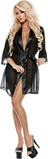 Starline Women's Midnight Seduction Robe