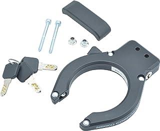 NIKKO 自行车 环锁 [NC172] 环锁 V/卡钳刹车 黑色 0680013