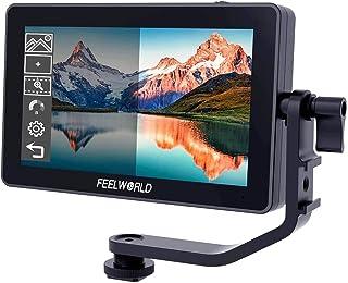 Feelworld F6 Plus 显示器