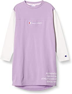 Champion 儿童连衣裙 CK-T410 女孩