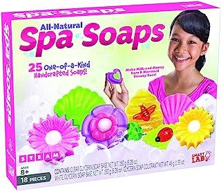 SmartLab Spa Lab:*肥皂科学套装 8 years