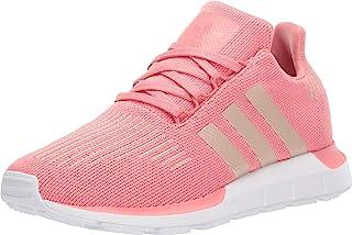 adidas 阿迪达斯 Originals 儿童快跑跑鞋,男女通用