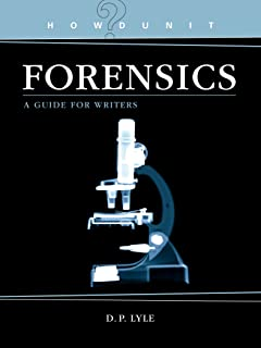 Howdunit Forensics: A Guide for Writers (English Edition)