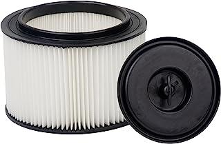 Vacmaster 4 加仑(约 1.4 升)可水洗滤芯和滤网,VFCF
