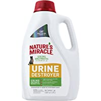 Nature's Miracle 猫尿驱逐器