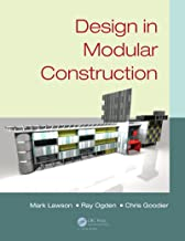 Design in Modular Construction (English Edition)