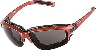 WYND Blocker 偏光摩托车骑行太阳镜运动包装眼镜
