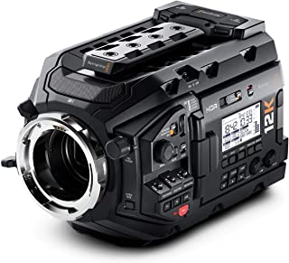 Blackmagic Design URSA 迷你 Pro 12K 相机