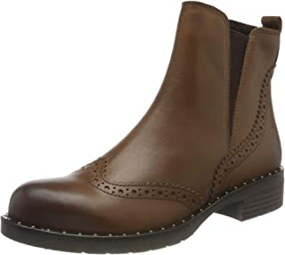 MARCO TOZZI 女士 2-2-25438-35 Chelsea 靴子