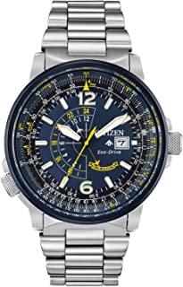 Citizen 西铁城 男式手表 BJ7006-56L 光动能