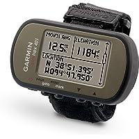 Garmin 佳明 Foretrex 401 防水徒步 GPS010-00777-00 手持式 银色
