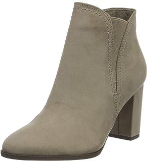 Tamaris 女士 1-1-25387-25 短靴 棕色 35 欧码