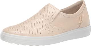 ECCO 爱步 Soft 7 柔酷7号女鞋系列 女士休闲运动鞋